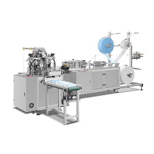 face mask making manufacturing machine