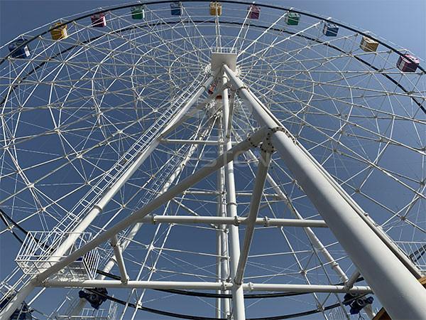 30 meter ferris wheel rides suppliers
