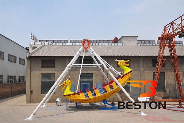 pirate ship rides manufacturer